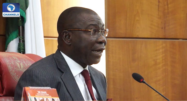 Killings: Nigeria Applying The Wrong Solution To Security Problems – Ekweremadu