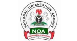 Image result for National Orientation Agency