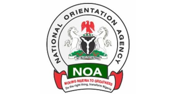 Résultats de recherche d'images pour «Mr Garba Abari , Director-General, National Orientation Agency (NOA»