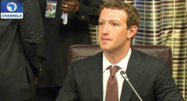 Facebook Suicide, Murder Videos Heart-breaking - Zuckerberg