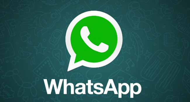 whatsapp, video calling