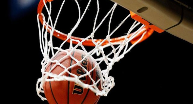 Basketball: Hoopers Fans Get Parting Gift With Customs Victory