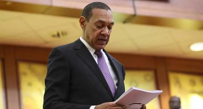 Image result for Senator Ben Bruce: