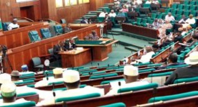 Reps To Investigate Crisis In NHIS