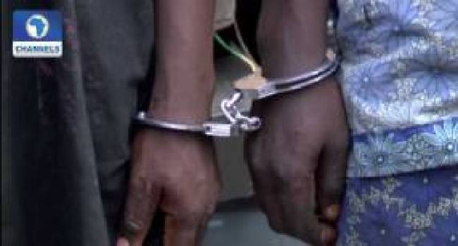 Two Men Get Death Sentence Over N12,800 Theft And Murder