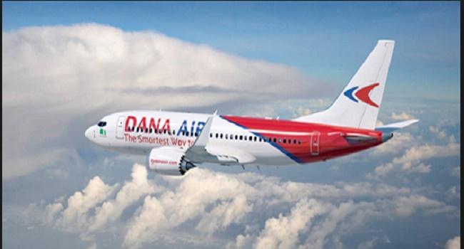 Passengers escape unhurt as Dana Aircraft overshoots Port-Harcourt runway