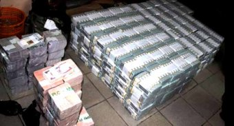 Image result for ikoyi house loot