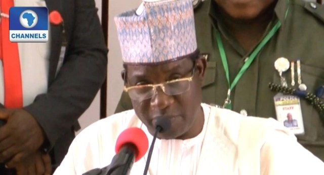 Plateau Govt Relaxes Curfew In Jos