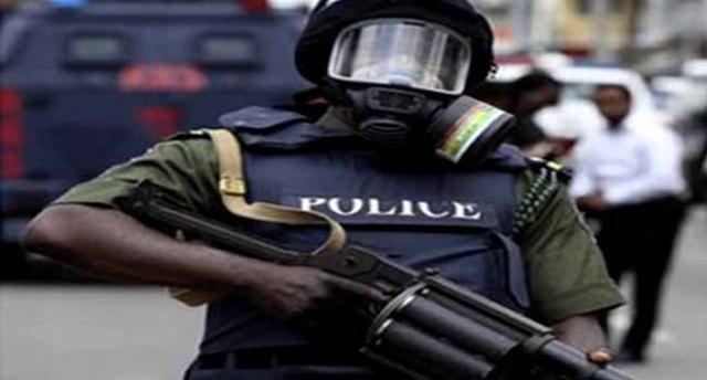 Police Nab Suspected Kidnappers Terrorising Lokoja-Okene Road