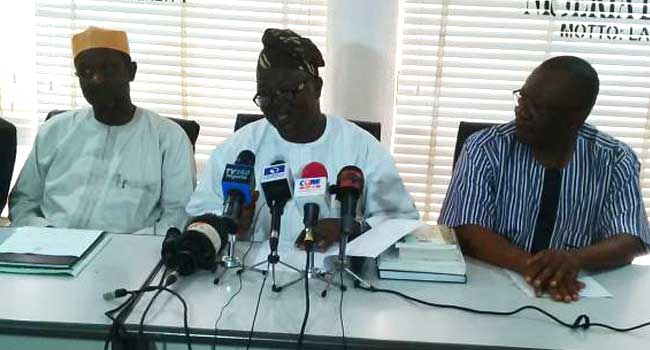 BREAKING: ASUU Suspends Nationwide Strike After Three Months