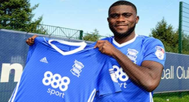 Chelsea midfielder Jeremie Boga joins Birmingham on loan