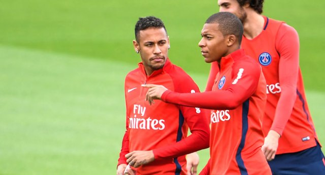 'I Met With Wenger, But PSG Was The Main Option' – Mbappe