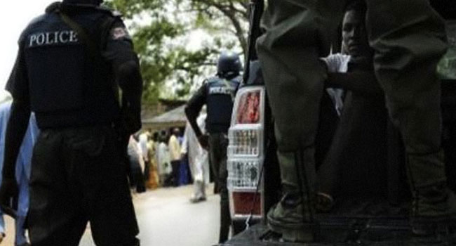Three police killed as zoo boss seized in Nigeria