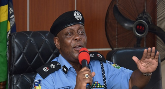 PSC Confirms Lagos CP's Appointment, Promotes 249 Others