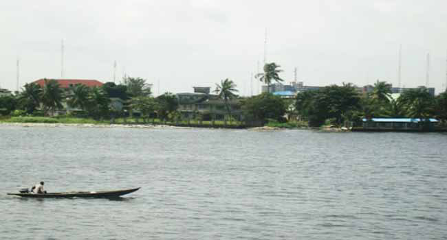 Body of man who jumped into Lagoon found