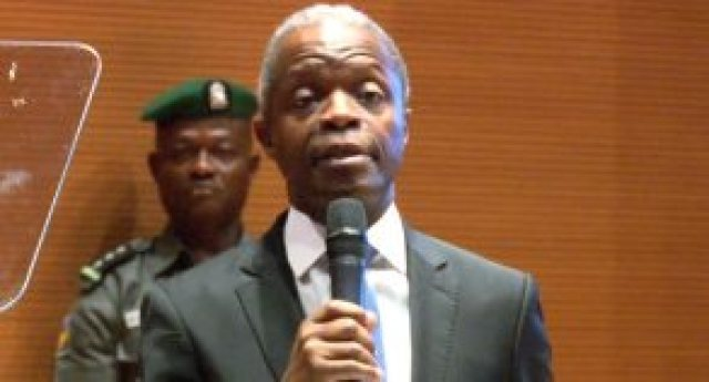 Time To Open 'New Page' In Anti-Corruption War, Says Osinbajo