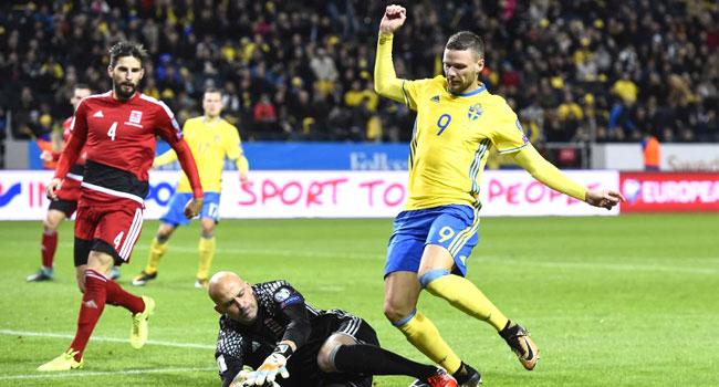 Belgium Beats Bosnia in Thriller, Sweden Thrash Luxembourg
