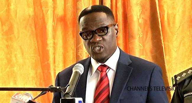 Kwara Governor Presents N181bn 2018 Budget
