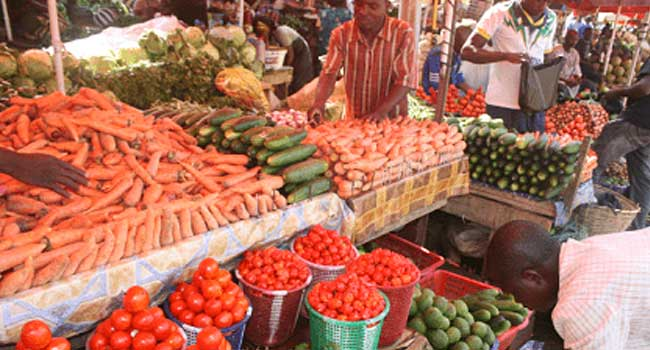 Retail inflation slips to five-month low of 4.28% in March