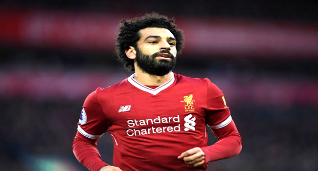 Liverpool boss Klopp reveals one doubt about signing Salah