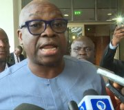 Buhari Should Heed Obasanjo's Advice And Go Home – Fayose