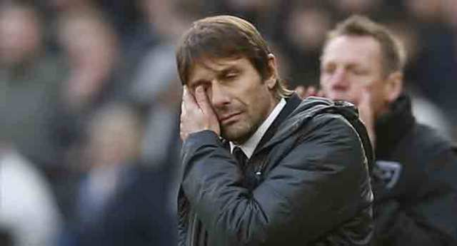 Conte Bids Chelsea Farewell After Two Years