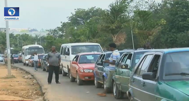 PPPRA Reacts To 'Sudden Re-Appearance Of Queues' At Filling Stations