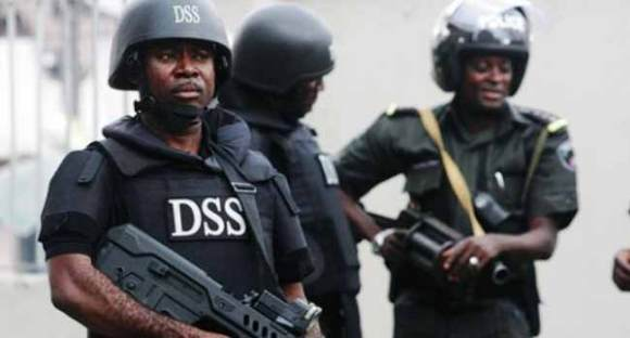 Elections: DSS Warns Politicians, Youths To Shun Violence