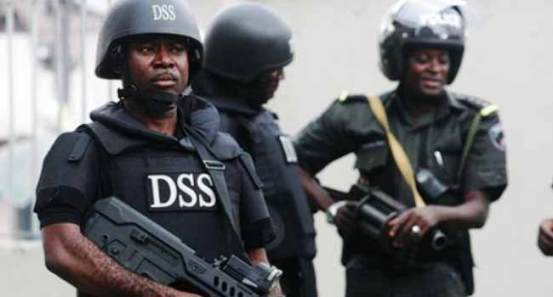DSS reveals conspiracy to bomb selected public places – Channel Television