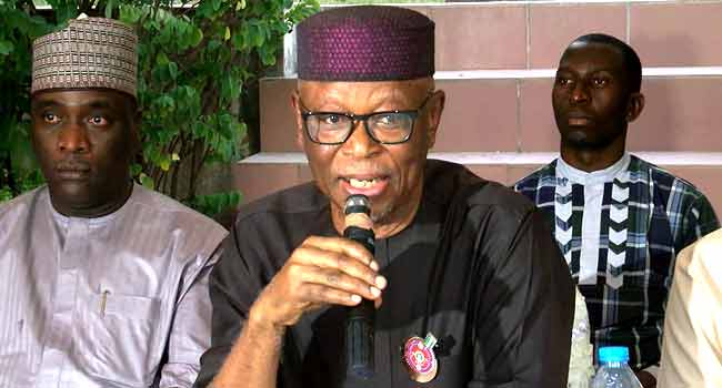 How APC will capture South-East, South-South - Oyegun