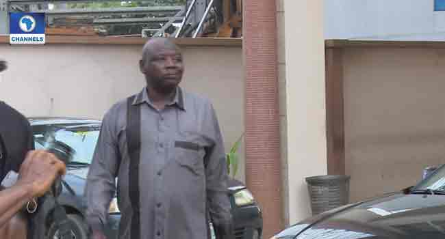 Alleged Corruption: Court Orders Suspended Judge, Yunusa To Face Trial