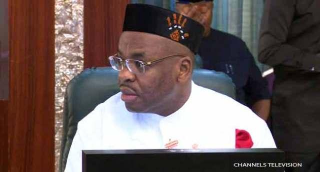 Akwa Ibom Governor Sacks Commissioner