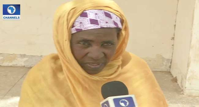 Federal Govt delegation arrives Yobe over missing schoolgirls