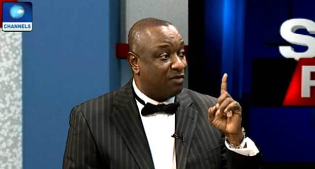 We Have Two Republics In Nigeria, Keyamo Speaks About Elections