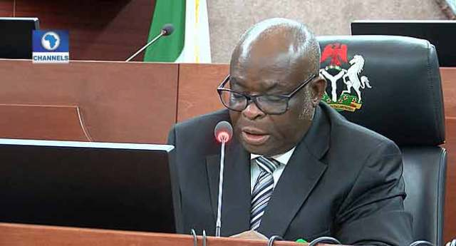 Onnoghen: Foreign Interference In Nigeria's Internal Affairs Is 'Insulting' – FG
