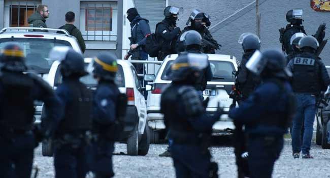 Radouane Lakdim: Islamist supermarket shooter was petty criminal known to French police