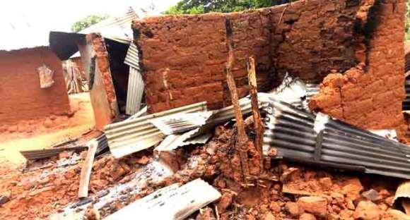 Several Feared Killed In Fresh Taraba, Benue Attacks