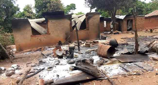Killings: Amnesty International Accuses Nigerian Government Of Encouraging Impunity naija news today