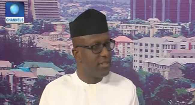 Trader Moni: You Don't Need PVC For Loans, Presidency Says