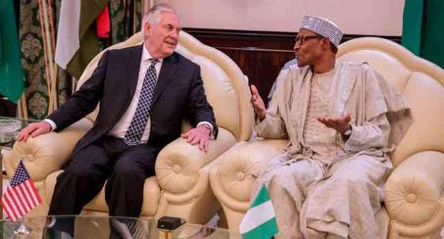 Why We Prefer Negotiation To Military Option For Chibok, Dapchi Schoolgirls Rescue - Buhari
