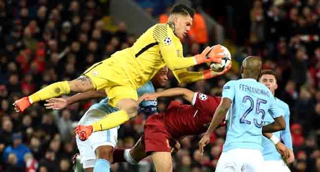 Manchester City's Title Triumph: Five Key Players