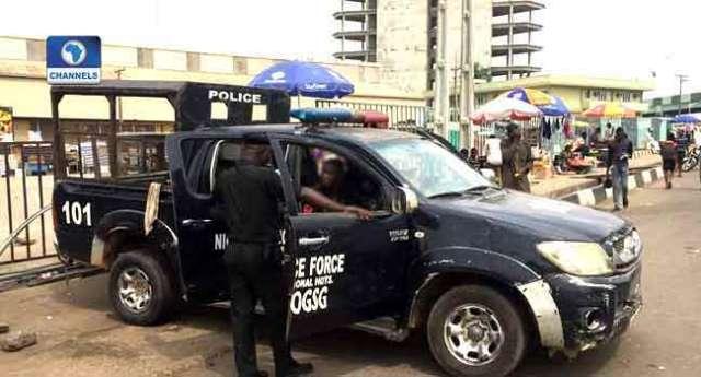 Police Arrest Clerics For Alleged Murder In Ogun