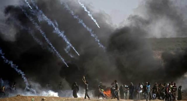 South Africa Recalls Ambassador To Israel Over Gaza Deaths