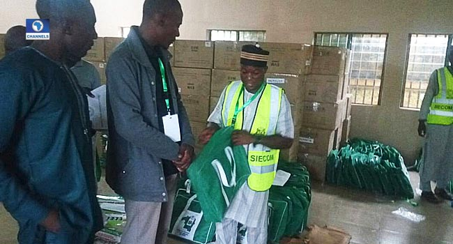 Kaduna: 31 opposition parties to boycott LG polls