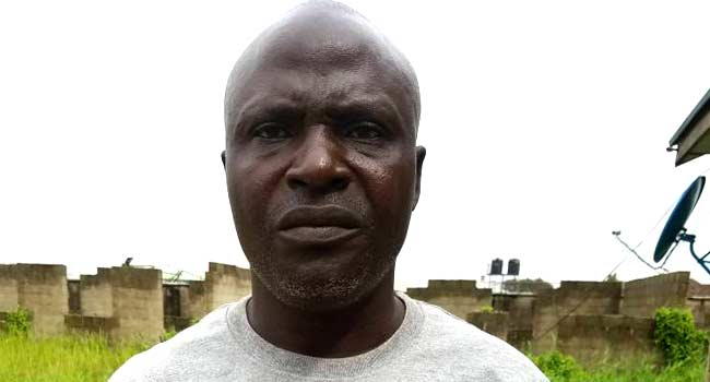 SARS Operative Arrested For Extorting N5,000 From Woman