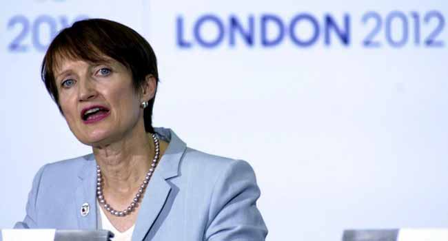 Britain's 2012 Olympics minister dies of brain cancer