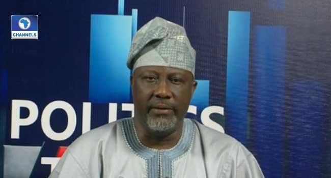 Saraki Will Be Senate President For Four Years – Melaye