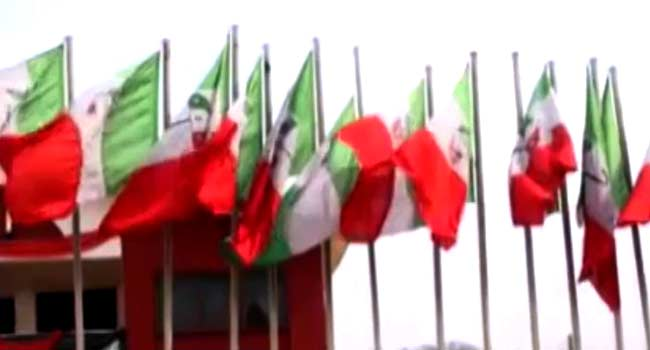 Presidential Election: PDP Protests Alleged Non-Release of Materials By INEC