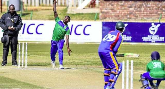 ICC U-19 World Cup: Nigeria Beat Tanzania, Book Place In Division One Qualifiers