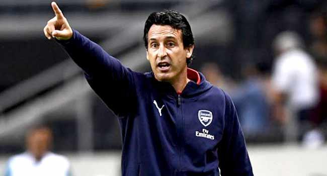 Tough Start Makes Arsenal's Emery Evolution A Slow Burner
